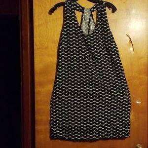 Old Navy Ladies Dress